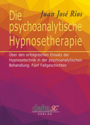 Cover Psychoanalytische Hypnosetherapie