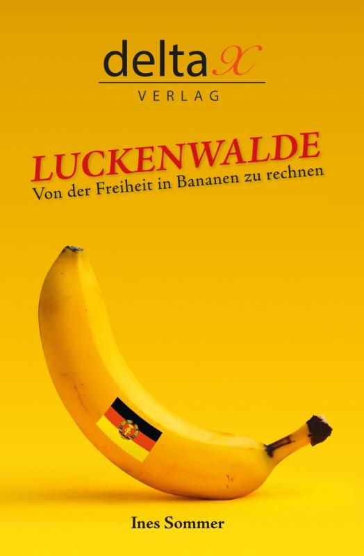 Ines Sommer. Luckenwalde