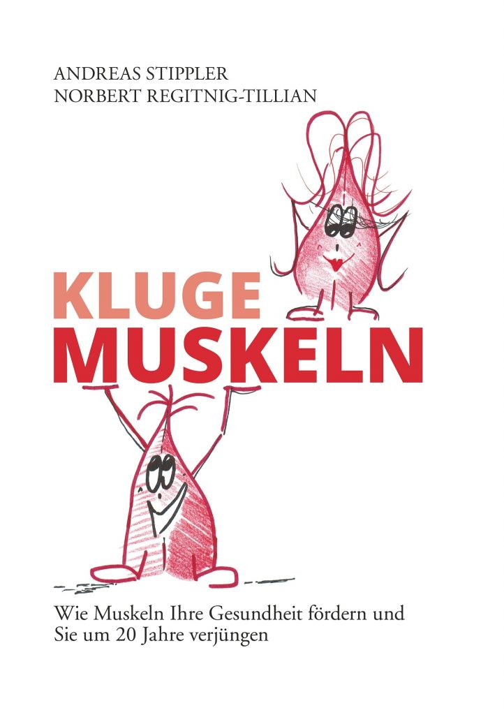 Kluge Muskeln Cover