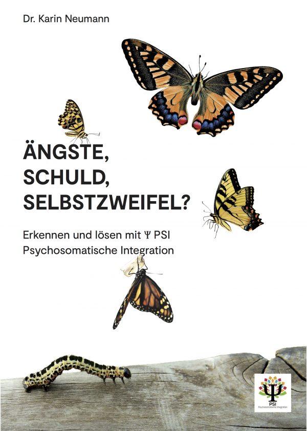 Cover Karin Neumann