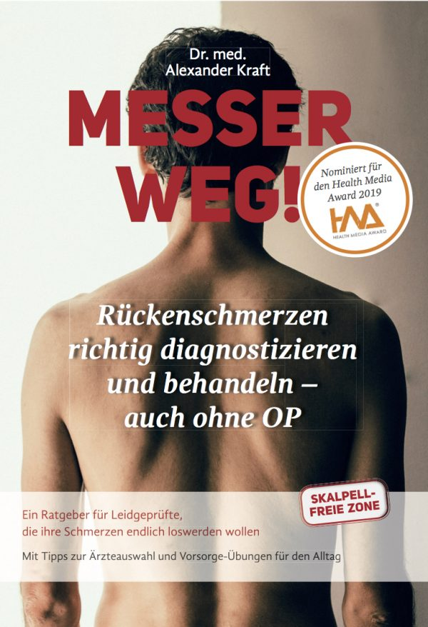 Cover mit Sticker HMA