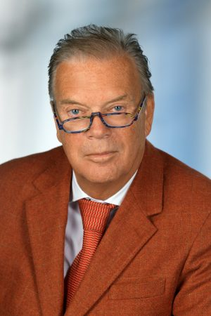 Dr. Alexander Kraft