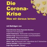 Die Corona-Krise: Was wir daraus lernen