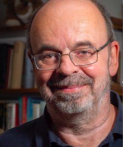 Porträt Bernd Mayer