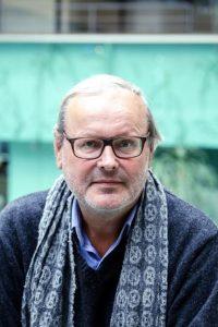 Prof. Dr. Markus M. Metka